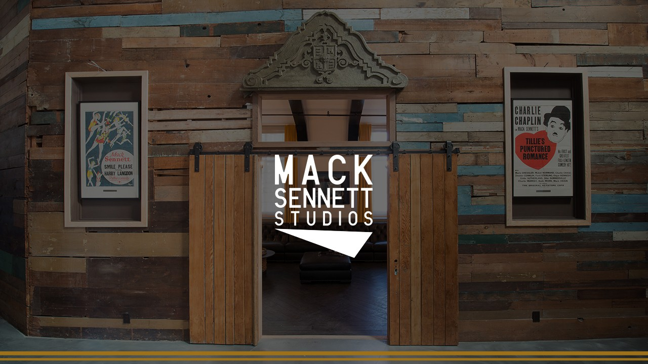 Production Studios