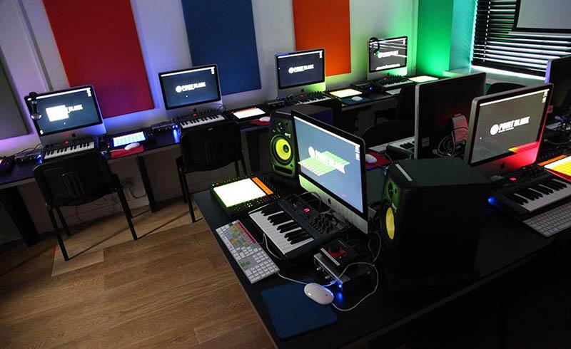 Studio Space Rentals