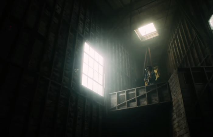 music video production of spencer barnett at Mack Sennett