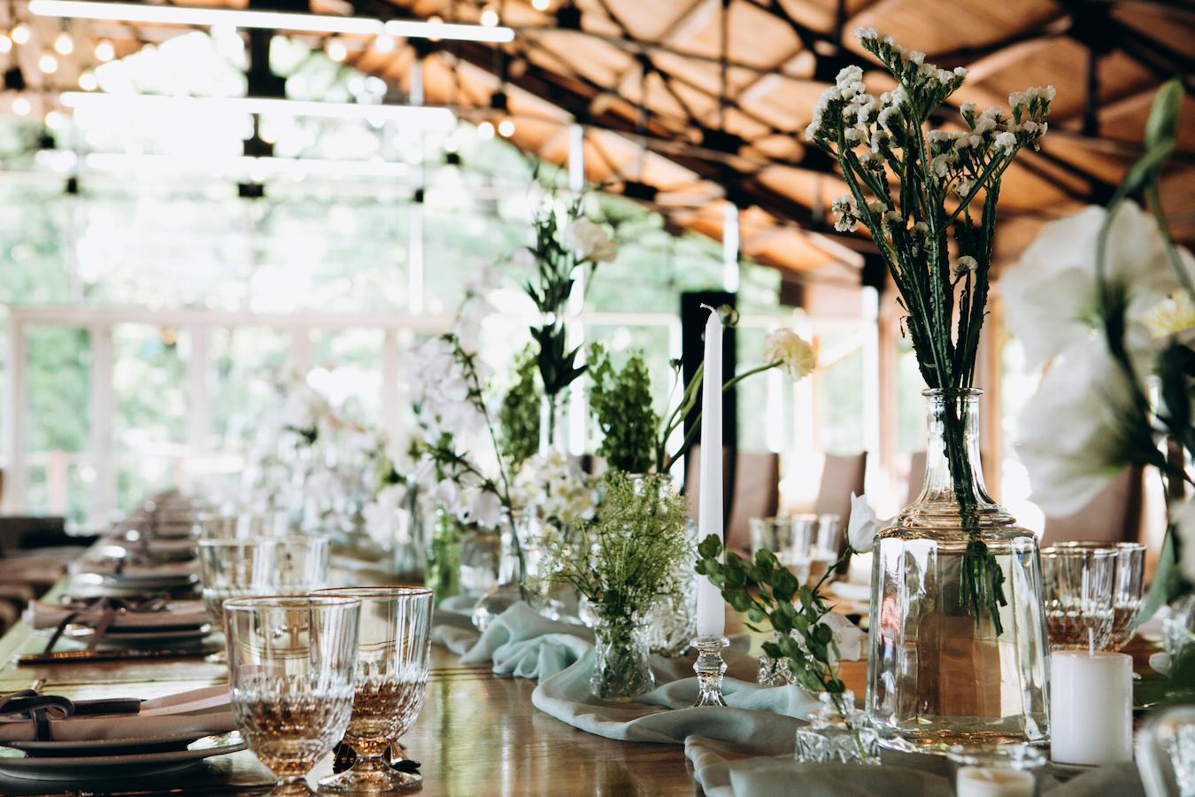 5 venue factors to consider when planning an event