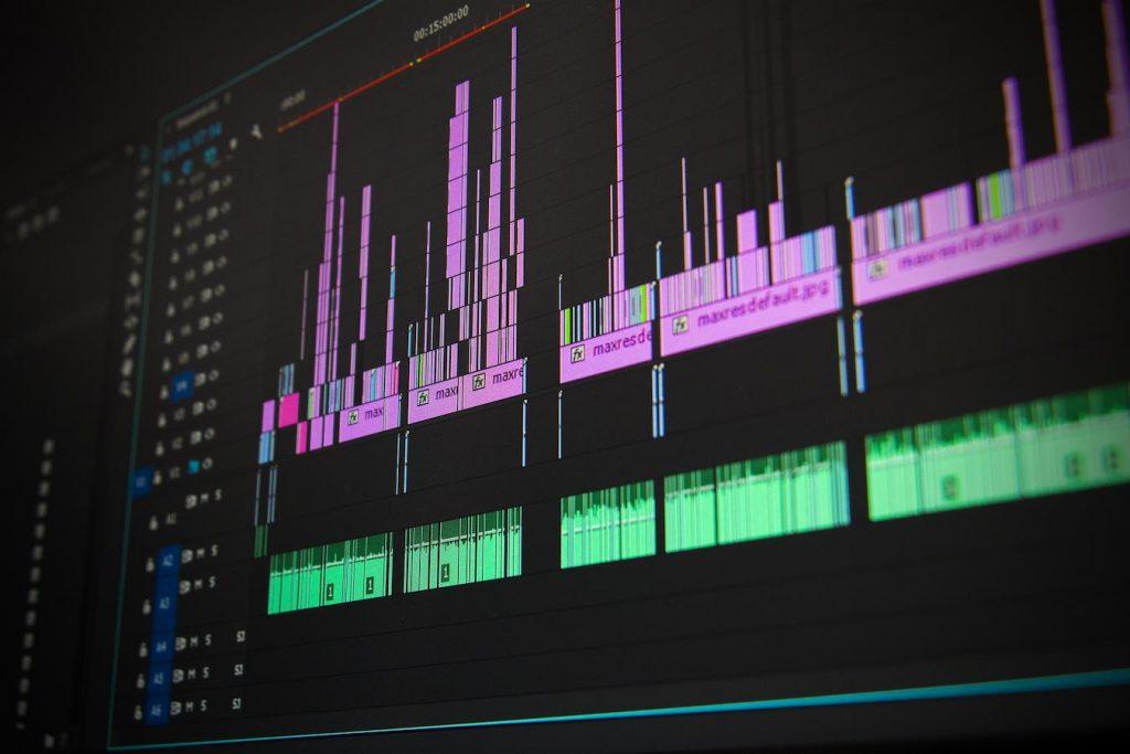 Digital audio workstations range from industry standard to free programs