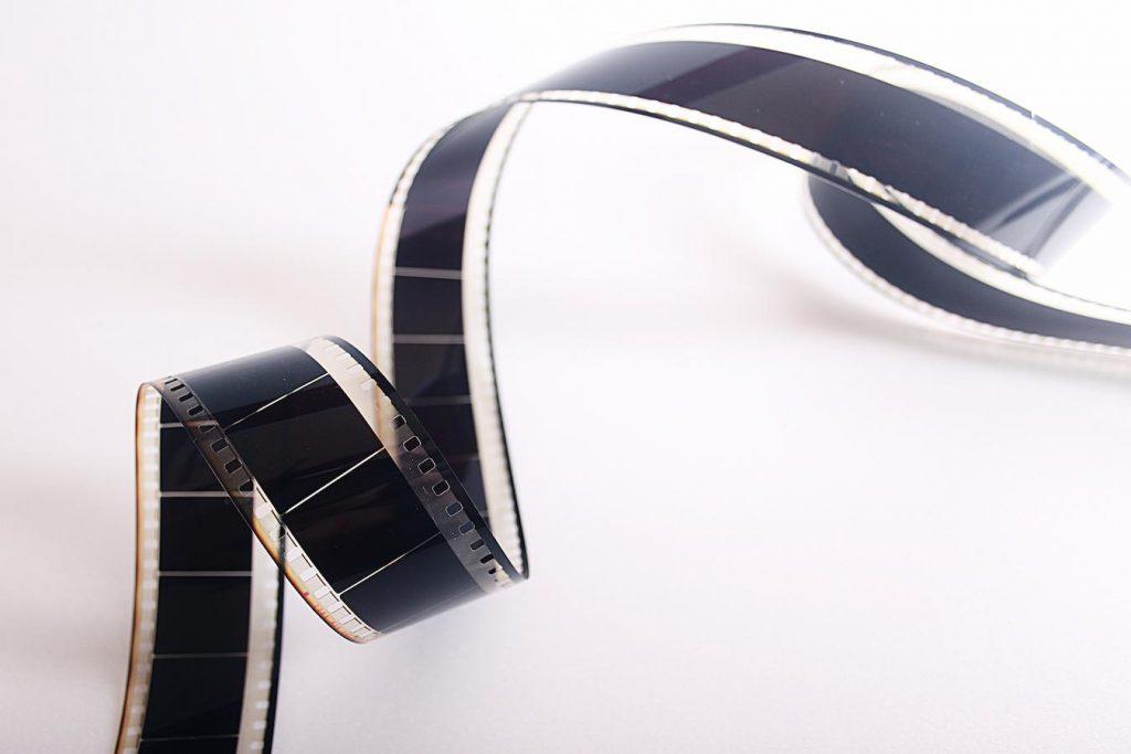 Digital film editing has changed the editing process