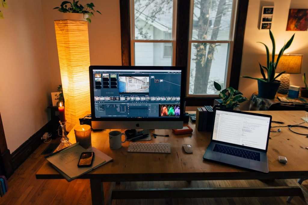 Film editors can make your independent film a great one