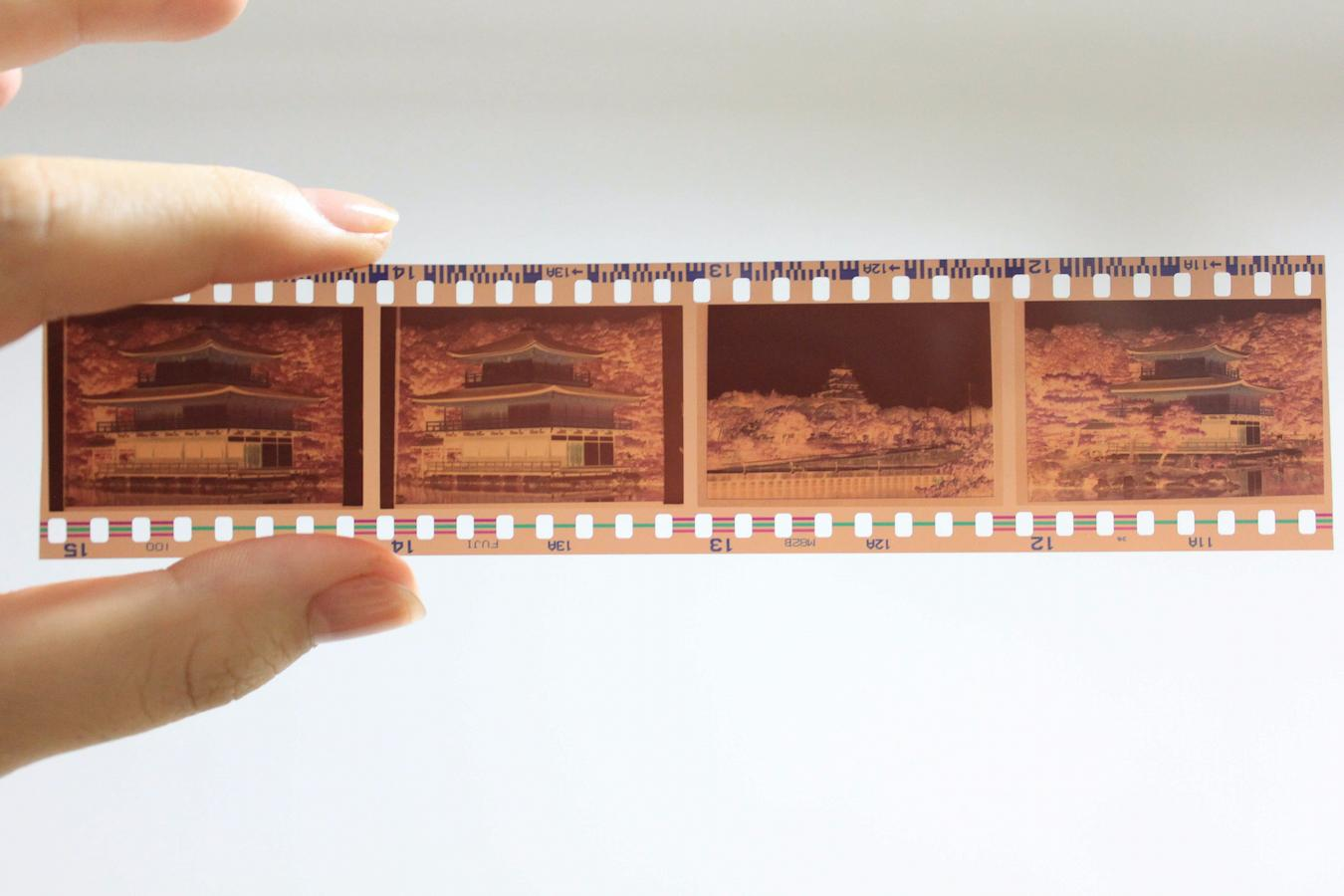 How to convert super 8 film to digital