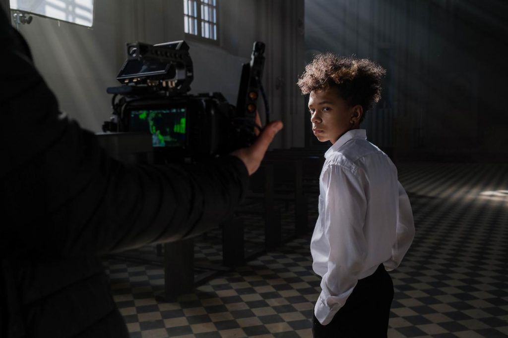 The video production of your indie film does not need major studios