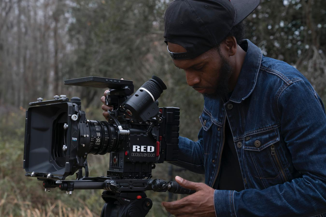 What is independent filmmaking