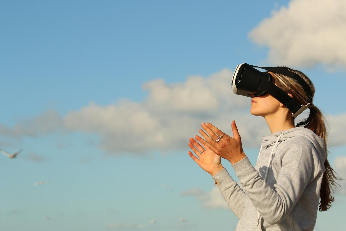 What is immersive technology