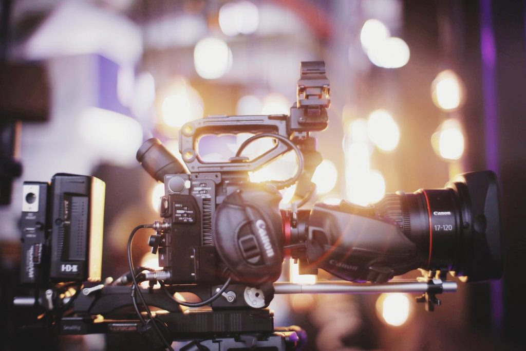 Production insurance is crucial for the success of your film