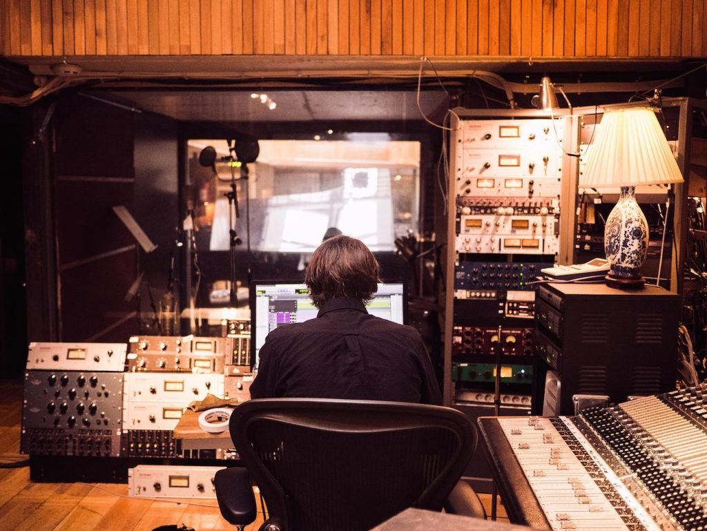 A sound editor will need to know what specific scenes they are altering before an ADR session