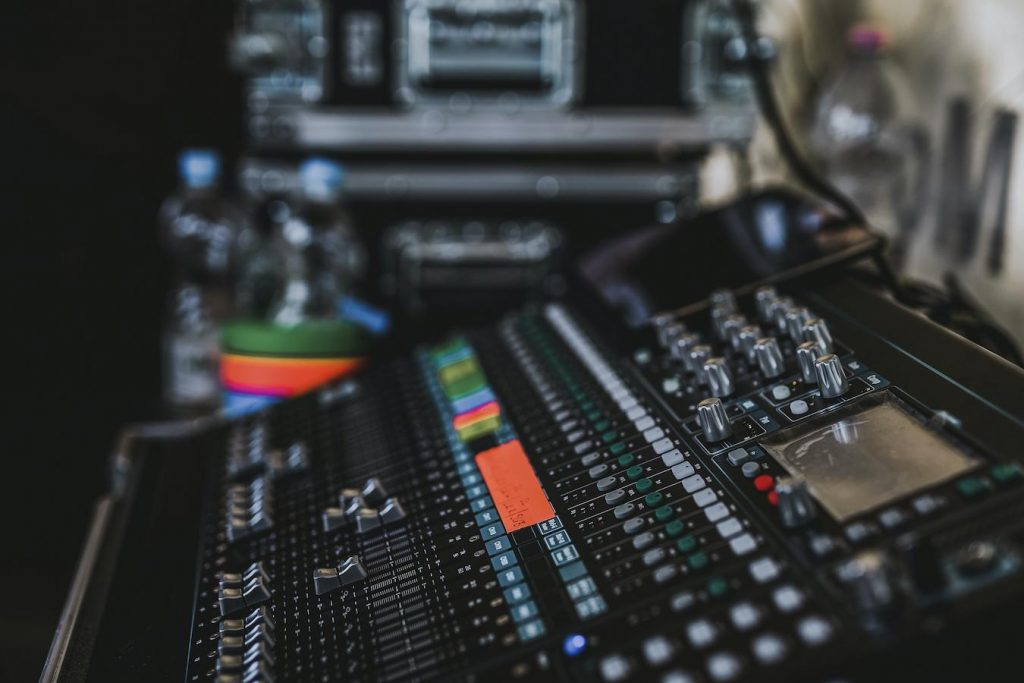 Aspiring foley artists should learn everything they can about audio production and software