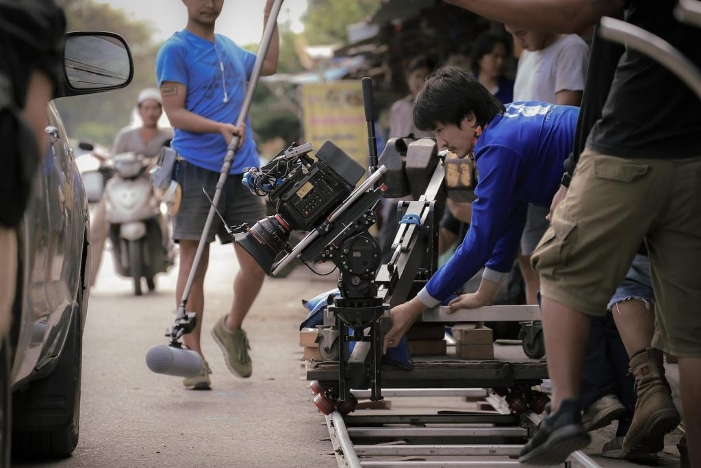 Location scouts should consult with the director and director of photography