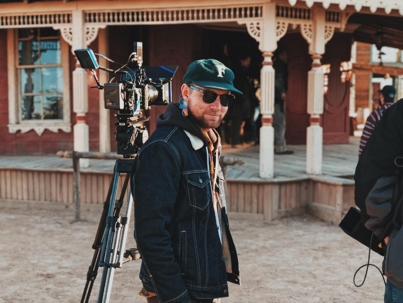 How long does it take to become a film director