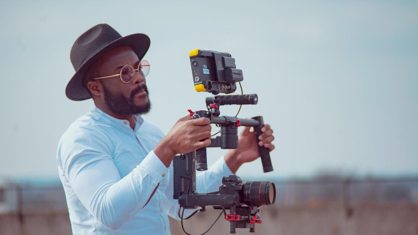 What Does A Film Producer Do